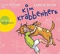 Both, Kim Krabbenherz, 2 CDs