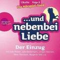 ...und nebenbei Liebe, Audio-CDs, Staffel 1: Der Einzug, 1 Audio-CD; 2