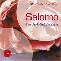 Salomo - Das Hohelied der Liebe, 1 CD