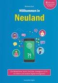 Willkommen in Neuland (eBook, ePUB)