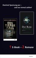 Der Rote & Ein tiefer Fall (eBook, ePUB)
