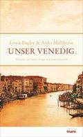 Unser Venedig (eBook, ePUB)