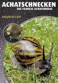 Achatschnecken (eBook, ePUB)