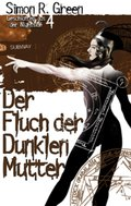 Der Fluch der dunklen Mutter (eBook, ePUB)
