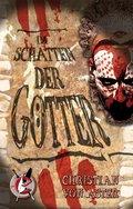 Im Schatten der Götter (eBook, ePUB)