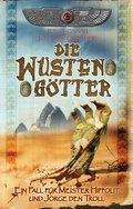 Die Wüstengötter (eBook, ePUB)