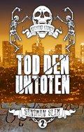 Tod den Untoten (eBook, ePUB)