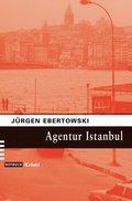 Agentur Istanbul (eBook, ePUB)