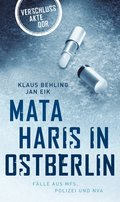 Mata Haris in Ostberlin (eBook, ePUB)