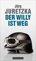 Der Willy ist weg (eBook, ePUB)