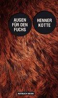 Augen für den Fuchs (eBook, ePUB)