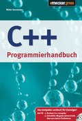 C++ Programmierhandbuch (eBook, PDF)