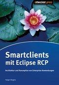 Smartclients mit Eclipse RCP (eBook, PDF)