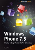 Windows Phone 7.5 (eBook, PDF)