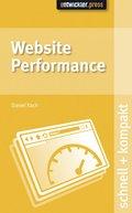 Website Performance (eBook, )