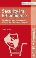 Security im E-Commerce (eBook, PDF)
