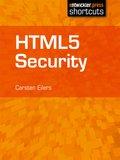 HTML5 Security (eBook, )