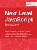 Next Level JavaScript (eBook, )