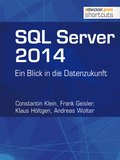 SQL Server 2014 (eBook, )