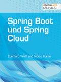 Spring Boot und Spring Cloud (eBook, )