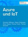 Azure und IoT (eBook, ePUB)