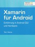 Xamarin für Android (eBook, )