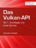 Das Vulkan-API (eBook, )