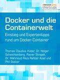 Docker und die Containerwelt (eBook, )