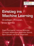 Einstieg ins Machine Learning (eBook, )
