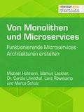 Von Monolithen und Microservices (eBook, )