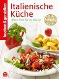 K&G - Italienische Küche (eBook, ePUB)