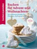 K&G - Backen für Advent und Weihnachten (eBook, ePUB)