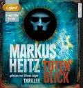 Totenblick, 2 MP3-CDs