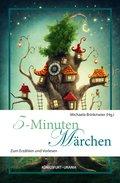 5-Minuten-Märchen (eBook, ePUB)