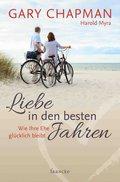 Liebe in den besten Jahren (eBook, ePUB)