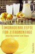 Limonadenrezepte für Zitronentage (eBook, ePUB)