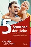 Die 5 Sprachen der Liebe (eBook, ePUB)