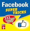 Facebook Supertricks (eBook, PDF)