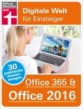 Office 365 & Office 2016 (eBook, PDF)
