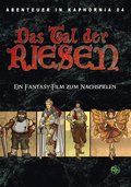 Abenteuer in Kaphornia 04: Das Tal der Riesen (eBook, ePUB)