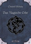 DSA 39: Das magische Erbe (eBook, ePUB)