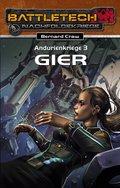 BattleTech 25: Andurienkriege 3 (eBook, ePUB)