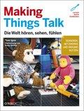 Making Things Talk (Make) (eBook, PDF)