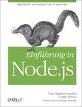 Einführung in Node.JS (eBook, )