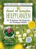 Gesund mit heimischen Heilpflanzen (eBook, ePUB)