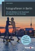 Fotografieren in Berlin (eBook, ePUB)