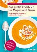 Das große Kochbuch für Magen und Darm (eBook, ePUB)