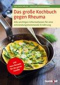 Das große Kochbuch gegen Rheuma (eBook, ePUB)