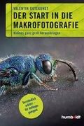 Der Start in die Makrofotografie (eBook, ePUB)