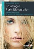 Grundlagen Porträtfotografie (eBook, ePUB)